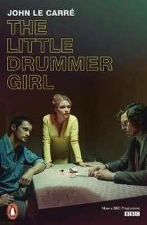 🚚 The Little Drummer Girl : Now a BBC series  3.96 (8,952 ratings by Goodreads) Paperback English By (author)  John Le Carré
