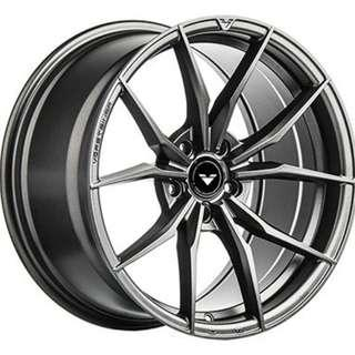 VORSTEINER WHEELS FOR VFF-108 FOR BMW F30