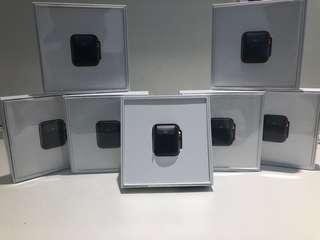 Apple Watch S3 38mm LTE Gold 陳列品