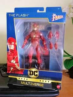 DC Multiverse The Flash