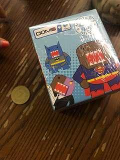 Domo DC Mystery Minis Vinyl