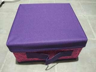 Tupperware Storage Box