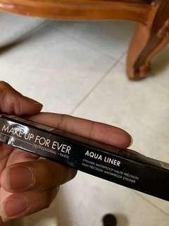 make up for ever aqua liner