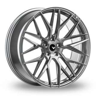 VORSTEINER WHEELS (VFF-107 FOR AUDI A6 (C7))