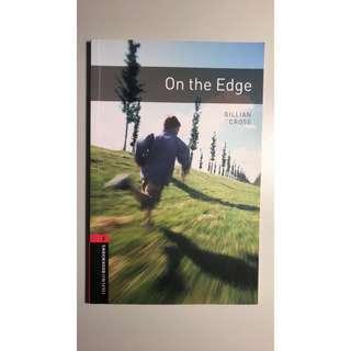 🚚 On the Edge #我要賣課本
