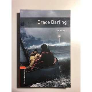 🚚 Grace Darling #我要賣課本