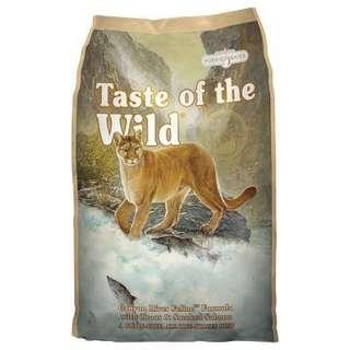B-taste of the wild