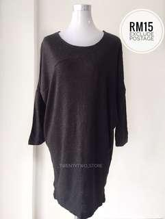 Black Top (Batwing Style)