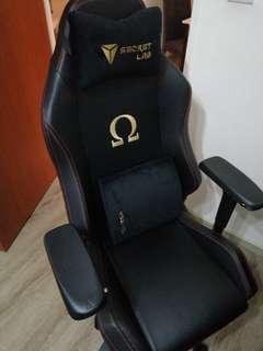 🚚 Omega 2018 Gaming Chair