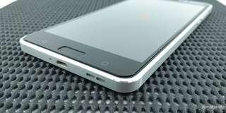 Edisi di Jakarta Barat Handpone Nokia 6 Silver 3/32 Fullset Mulus