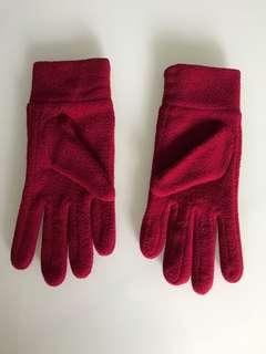 Winter Gloves - Used less than 5 days