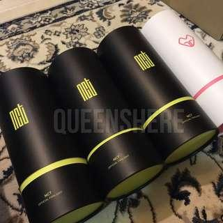 NCT OFFICIAL LIGHTSTICK READY STOCK