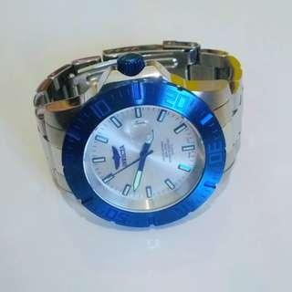 Invicta 200m Water Resistant Watch