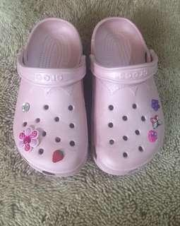 Sandal Crocs ORIGINAL dewasa size 38