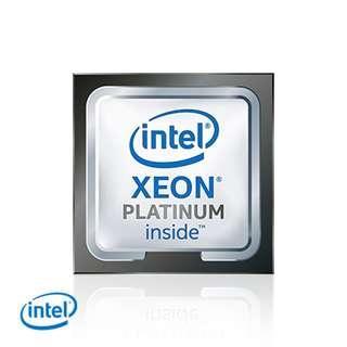 INTEL XEON PLATINUM 8180