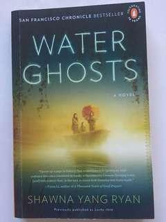 🚚 Water Ghosts