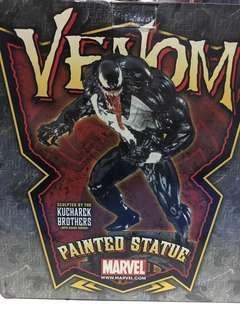Bowen Venom Spider-Man