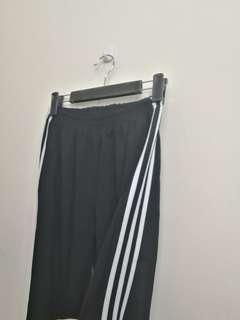 3 stripes jogger pants sweatpants