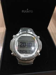 Suunto D6i Stainless Steel Dive Computer