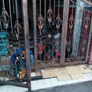 Welding and gate repair services, KL n Selangor area