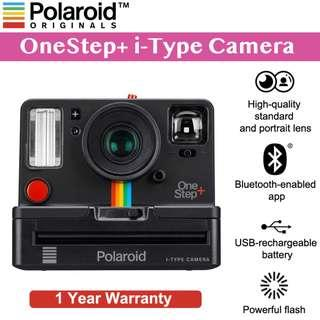 🚚 Polaroid Originals ONESTEP+ I-TYPE CAMERA | Instant Film Camera