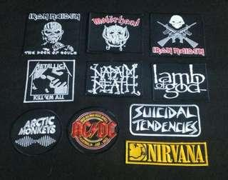 Patches (band)