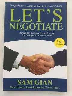 🚚 Let's Negotiate