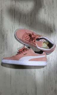 🚚 Puma Suede Pink
