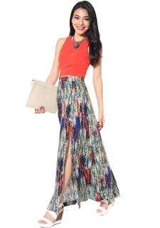 Love Bonito Santiago Skirt