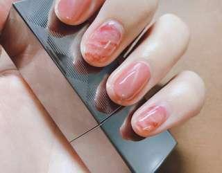 Nail Art Ideas by me