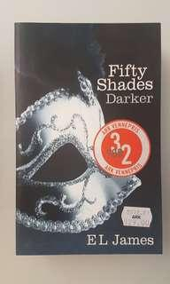 Fifty shades darker (volume II)