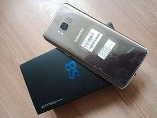 Samsung s8 SEIN