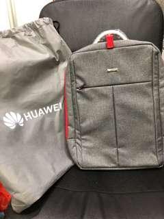 🚚 Huawei bagpack brand new