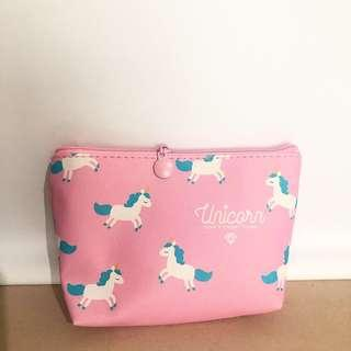 UNICORN MINI POUCH