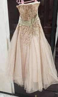 Gown Tutu Dress