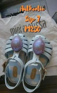 Mini Melissa for Toddlers Authectic