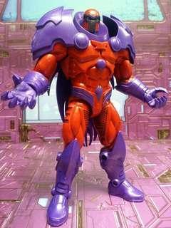 Hasbro Marvel Legends BAF Onslaught X-Men