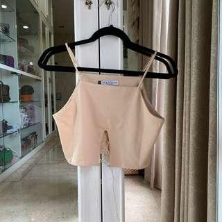 Love and Flair Cropped Top