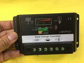 Solar charge controller/太陽能充電控制器/(12V/24V ,30A)
