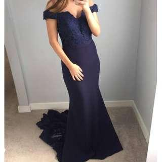 Formal Dress Hire