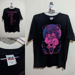Kaos Merchandise Band 'Fear and Loathing in Las Vegas'