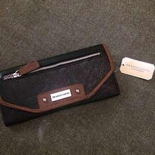 Brand New and Authentic Franco Sarto Wallet