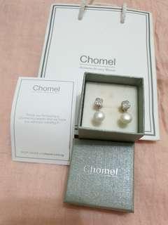 🚚 Chomel earrings