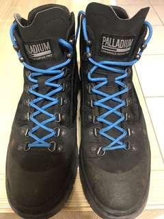 🚚 palladium男鞋黑色