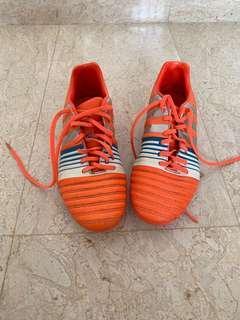Adidas Nitrocharge 3.0 football boots