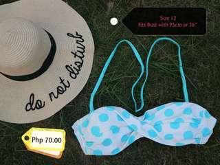 Bikini Swim Wear Top
