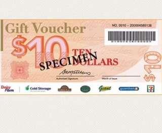 GET $10 for 10 mins