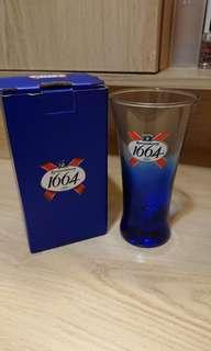 1664 玻璃杯