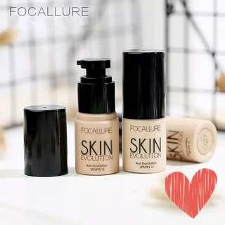 Focallure Foundation
