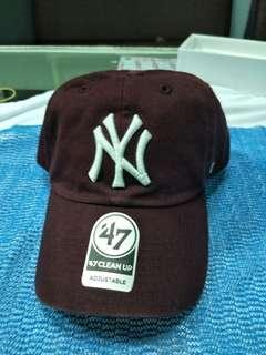 Hat ( NY 47)
